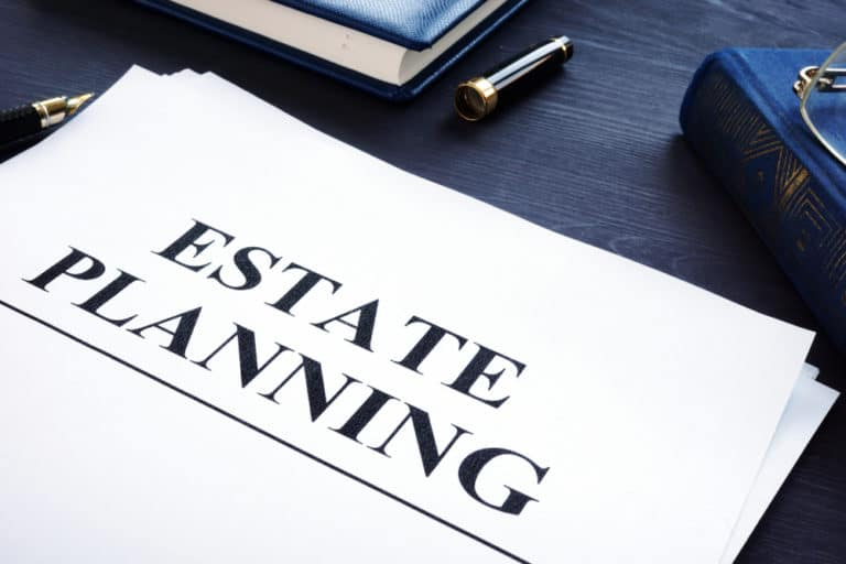 Why Everyone Should Have an Estate Plan