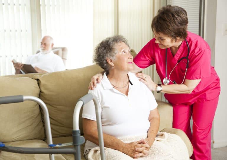 Medicare's Limited Nursing Home Coverage