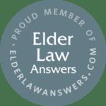 Proud Member of Elder Law Answers