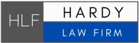 Hardy Law Firm Logo
